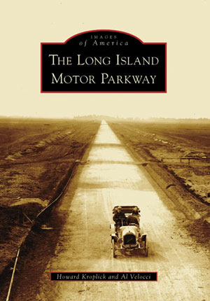 The Long Island Motor Parkway