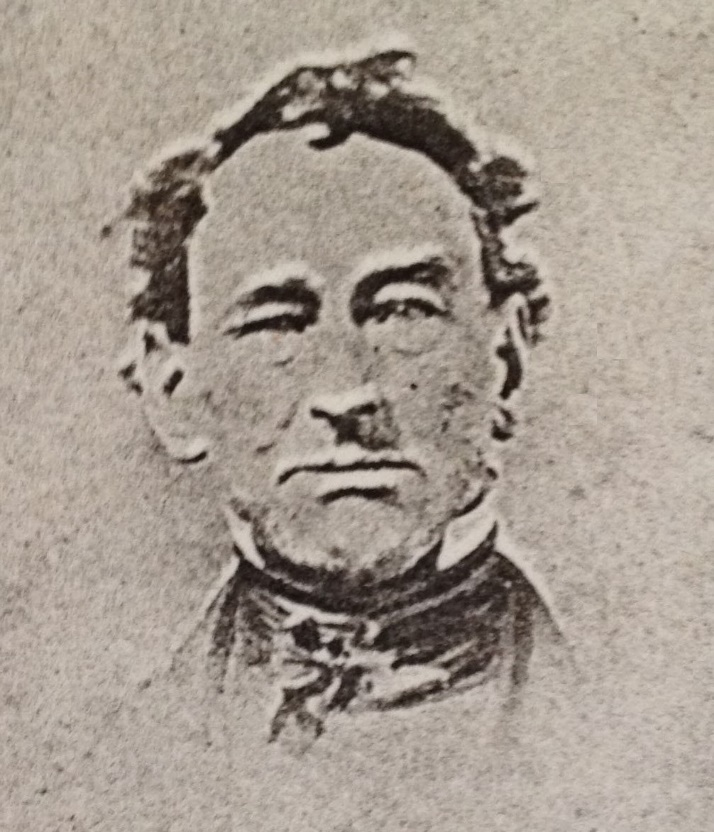 The Papers of Wiliam Cooper (1785-1857), Sag Harbor Whale Boat Builder