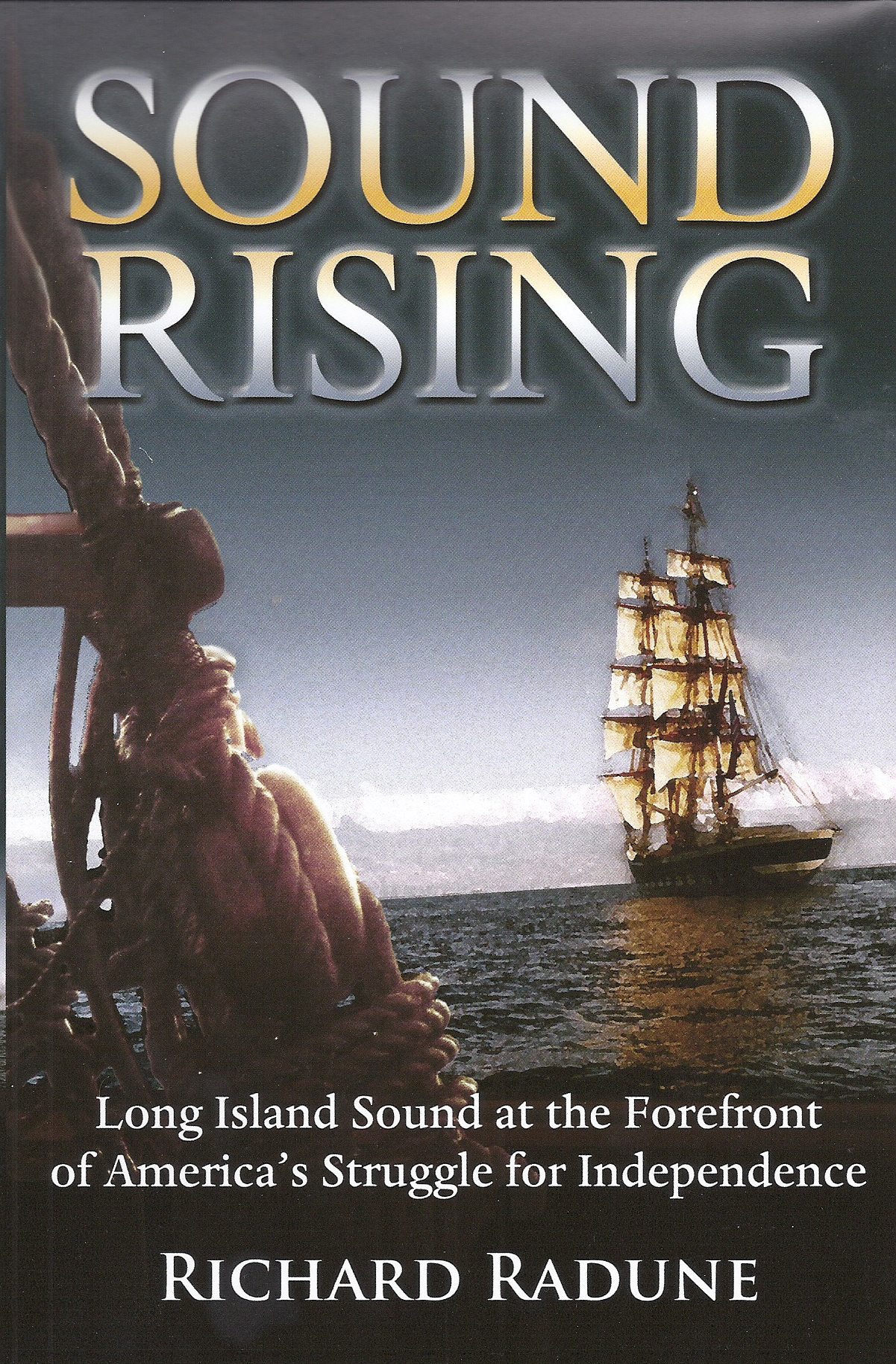 review, sound rising