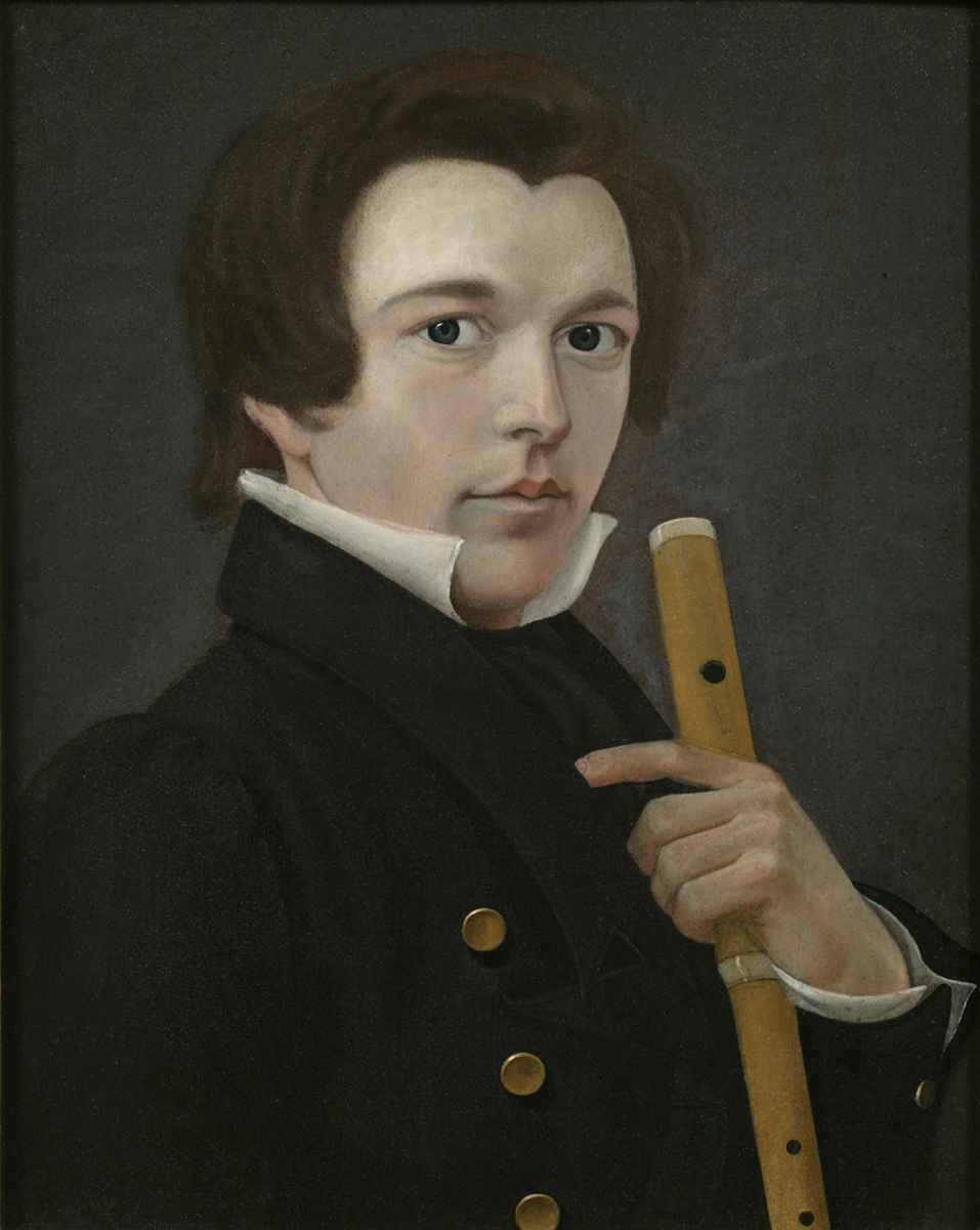A New Look at the Musical World of William Sidney Mount (1807-1868)