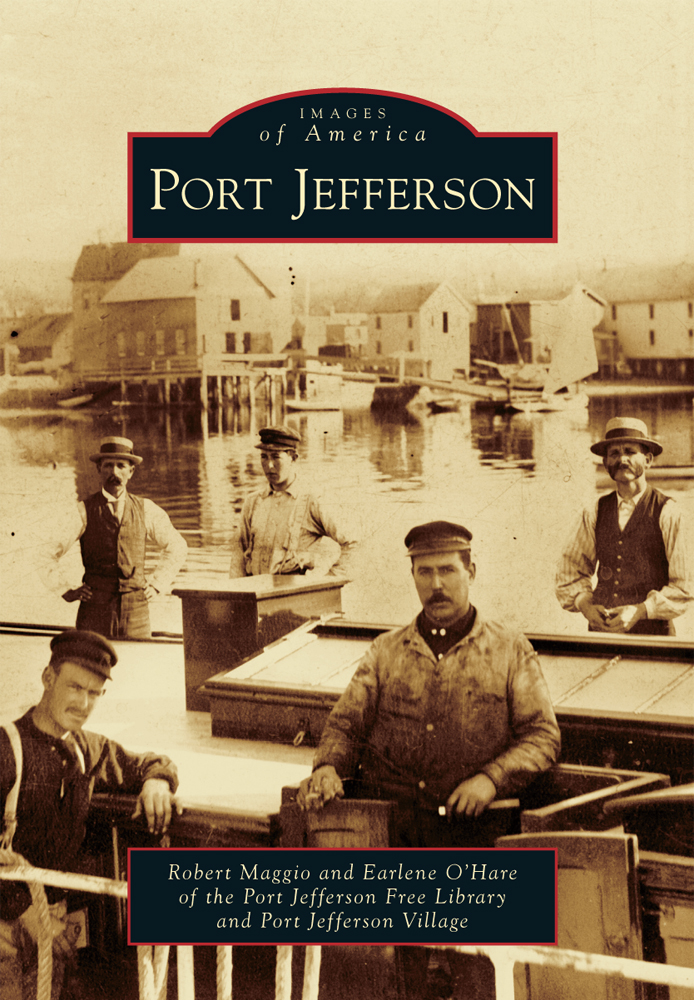 Johnson, reviews of Port Jefferson and Yaphank