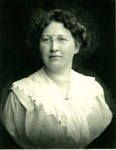 Fig. 2. Edith Loring Fullerton, c. 1920. Photograph by Hal B. Fullerton. Courtesy Nauman Collection.
