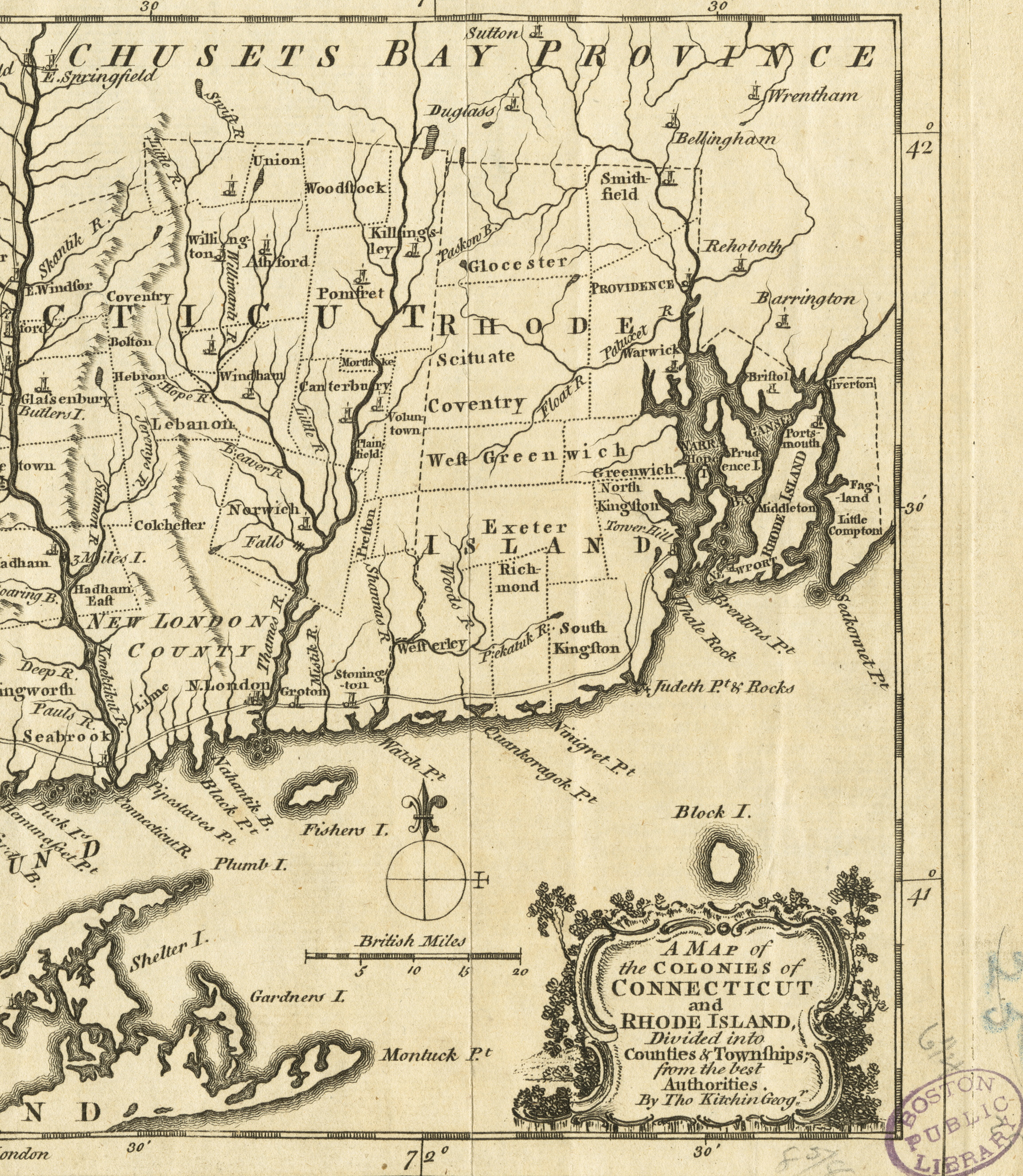 Friend of Government or Friend of Country: The Revolutionary War Journey of Thomas Banister  from Rhode Island to Long Island