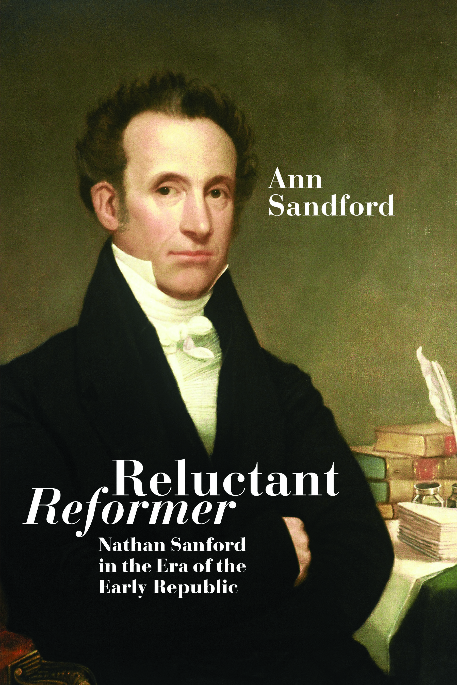 Review of Books, Sandford